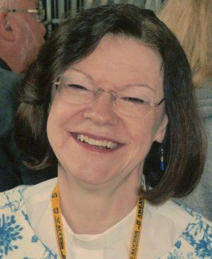 Ann Rigby Jones